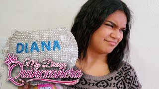 My Dream Quinceañera - Diana Ep 1 - Dye Job Gone Wrong?!