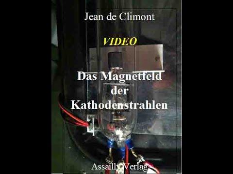 Das Magnetfeld der Kathodenstrahlen