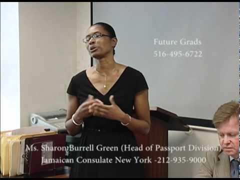 Jamaican Passport.wmv