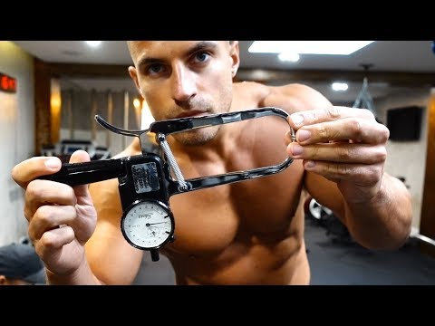 What Is The Most Accurate Way To Measure Body Fat?