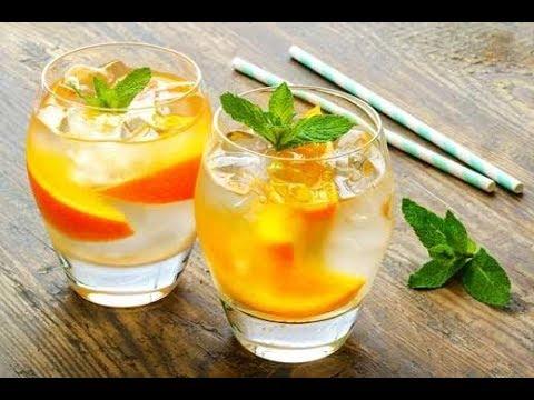 5 Creative New Ways to Make Seltzer Taste Ridiculously