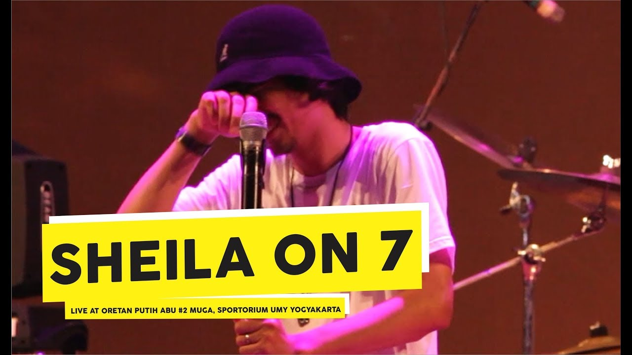 Download [HD] Sheila on 7 - Sephia & Betapa (Live at CORETAN PUTIH ABU #2) MP3 Gratis