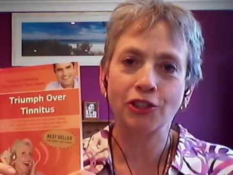 Natural Hearing Improvement from Sound Therapy - Free eBook offer