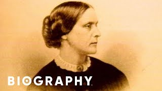 Susan B. Anthony - Abolitionist | Mini Bio | BIO