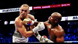 Conor McGregor vs Floyd Mayweather | TOP 5 KNOCKOUTS