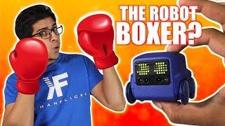 "Download Un""Boxing"" the Robot BOXER   Unboxing & Review Video"
