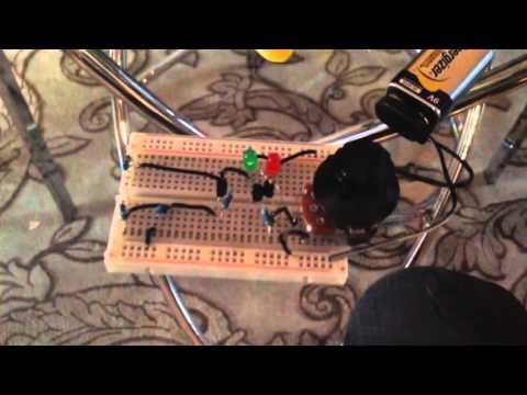Lie Detector Video