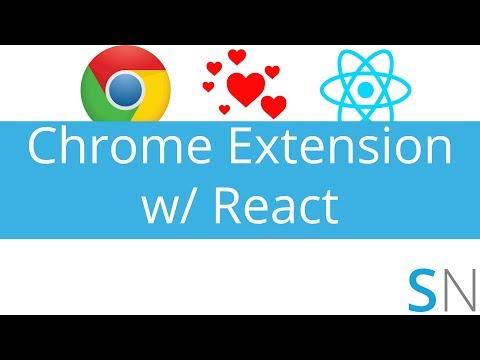 Φτιάξε Chrome Extension με τα χεράκια σου #28, live