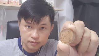 5/4/62 เหรียญทองคำอายุหลาย100ปี ราคาถูกๆ