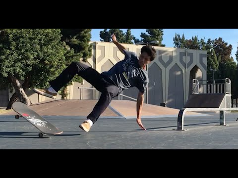 What it Takes to Learn Skateboard Tricks