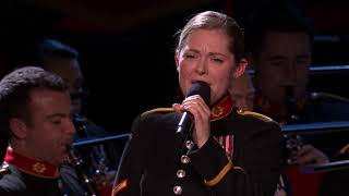 The Sound of Silence   The Bands of HM Royal Marines