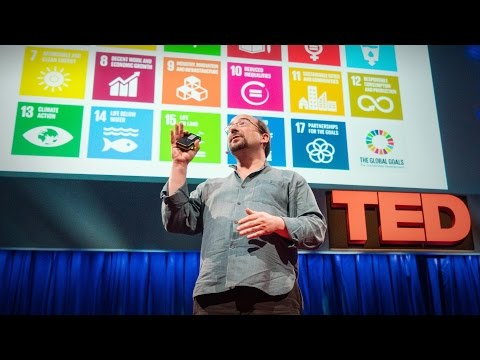 How We Can Make the World a Better Place by 2030 | Michael Green | TED Talks