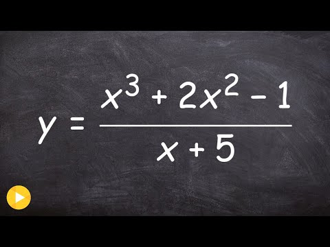How to take derivative of a rational function using quotient rule