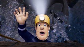 Fireman Sam US New | Fireman Sam in Danger - Save Sam 🚒 🔥 Cartoons for Children | Kids TV Shows