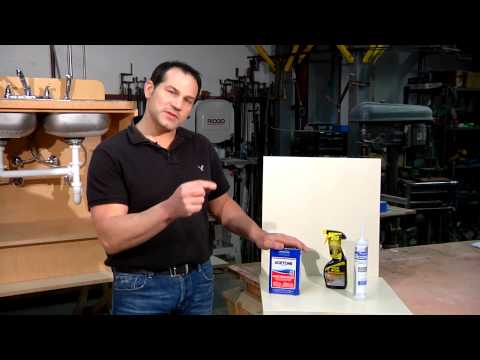 How to Remove Silicone Caulk From Clothing : Home Sweet Home Repair