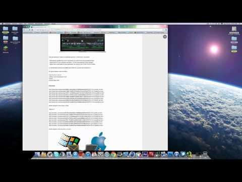 VIDEO TUTORIAL | FINAL CUT PRO X 10.0.3 PARA MAC GRATIS
