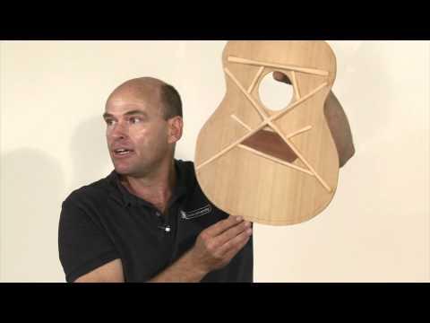 Making Guitars with a Physics Mind   Curtin University