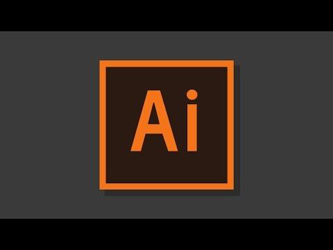 Aligning content in Illustrator