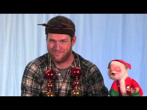 Dummies Holiday Shots