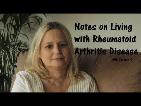 INTRODUCTION 20 Years with Rheumatoid