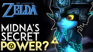 Twilight Princess: Midna's SECRET Power! | Zelda Theory