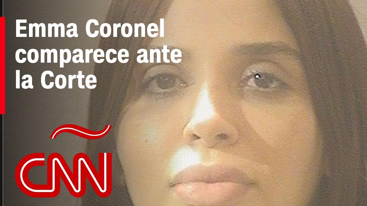 """Abogada de Emma Coronel explica pasos de la defensa para la esposa de """"El Chapo"""""""