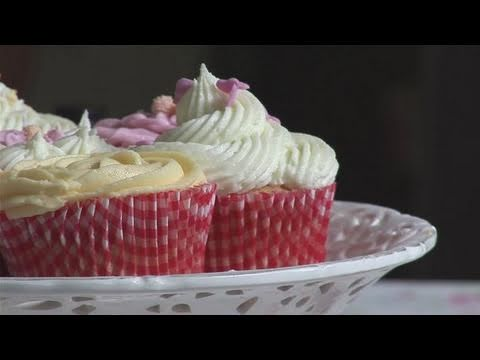 How To Make Icing Using Powdered Sugar