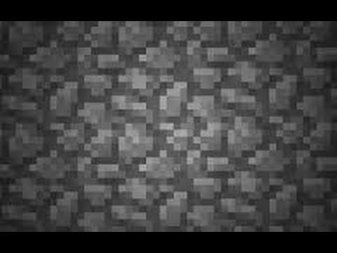 How To Make a 3x3 cobblestone generator door on Minecraft!
