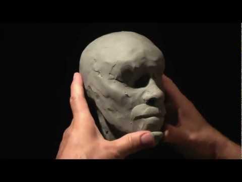 Head Sculpture Part-1