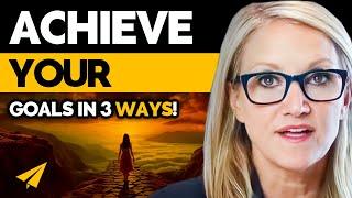 Push Yourself To Make Your Dreams Come True! | Mel Robbins (@melrobbins) | #entspresso