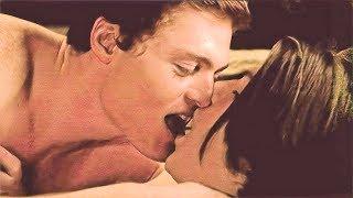 Grizz & Sam Relationship (Gay Kiss Scenes 1080p HD)