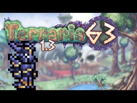 Terraria 1.3 Part 63 - DEVELOPER SET!!!