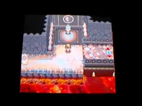 Lets Play Pokemon Soul Silver! Pt. 48: New Plan, 8th Gym Baby!