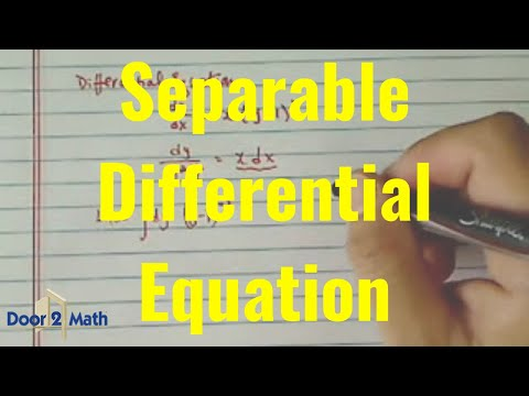 *Differential Equation: dy/dx=x(y-1)^2 with initial condition f(0)=-1?