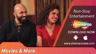 Sanya Malhotra & Siddharth Kannan Interview | Movies & More | Photograph [2019] | Latest Hindi Movie