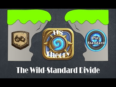 Hearthstone Theory: The Divide Between Wild and Standard