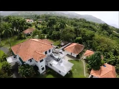 Luxury Estate For Sale In Kingston, Jamaica (Former U.S. Embassy)