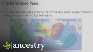 Breaking Down The Science Behind Ancestrydna Ethnicity Results