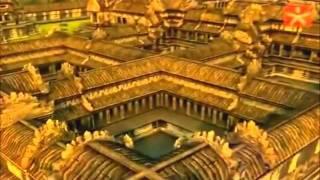 Angkor Wat (3D)-Angelina Jolie to Cambodia.