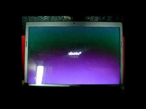 Ubuntu 10.04 Bootup