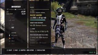 Guardplar Build - Magicka Templar Healer - PakVim net HD