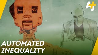 Will Robots Make Us Poor? Universal Basic Income And The Robot Tax [Automation, Pt. 3]   AJ+ Docs