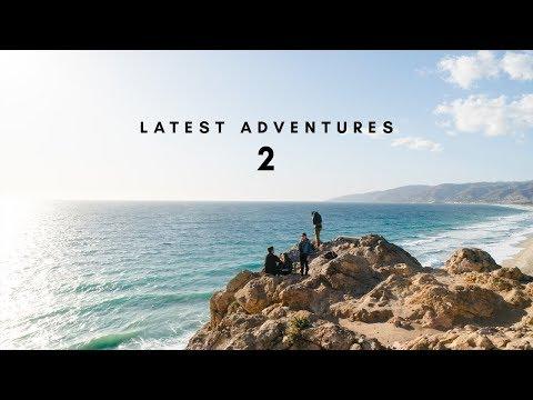 Latest Adventures: Episode 2