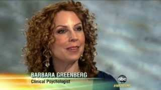 Barbara Greenberg On Teenagers Taking Selfies - Nightline - ABC News