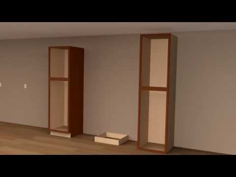 5 - CliqStudios Kitchen Cabinet Installation Guide Chapter 5