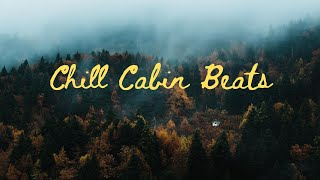 Lo-Fi/HipHop/Chill music for the Cabin