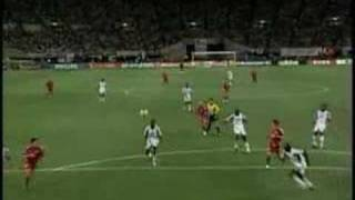 Senegal-Türkiye/Senegal-Turkey (0-1) -WC 2002 Japan/Korea