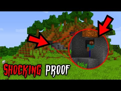 Minecraft : WE FOUND HEROBRINE (Shocking) (Ps3/Xbox360/PS4/XboxOne/WiiU)