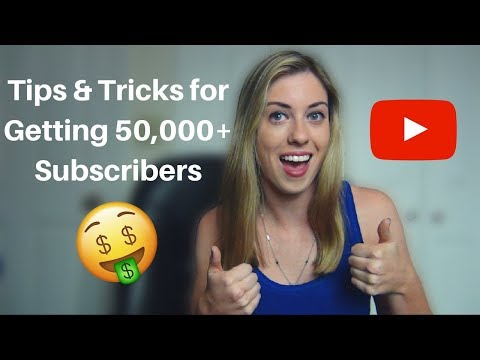 HOW TO GET FAMOUS ON YOUTUBE FAST IN 2018
