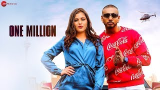 One Million - Official Music Video | Girik Aman | Johnyy Vick